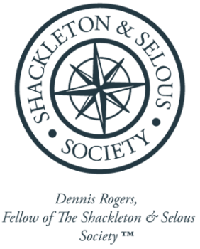 Dennis Rogers, Fellow, Shackleton and Selous Society